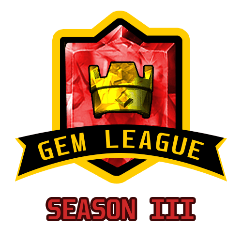 GamelinG Gem League S3